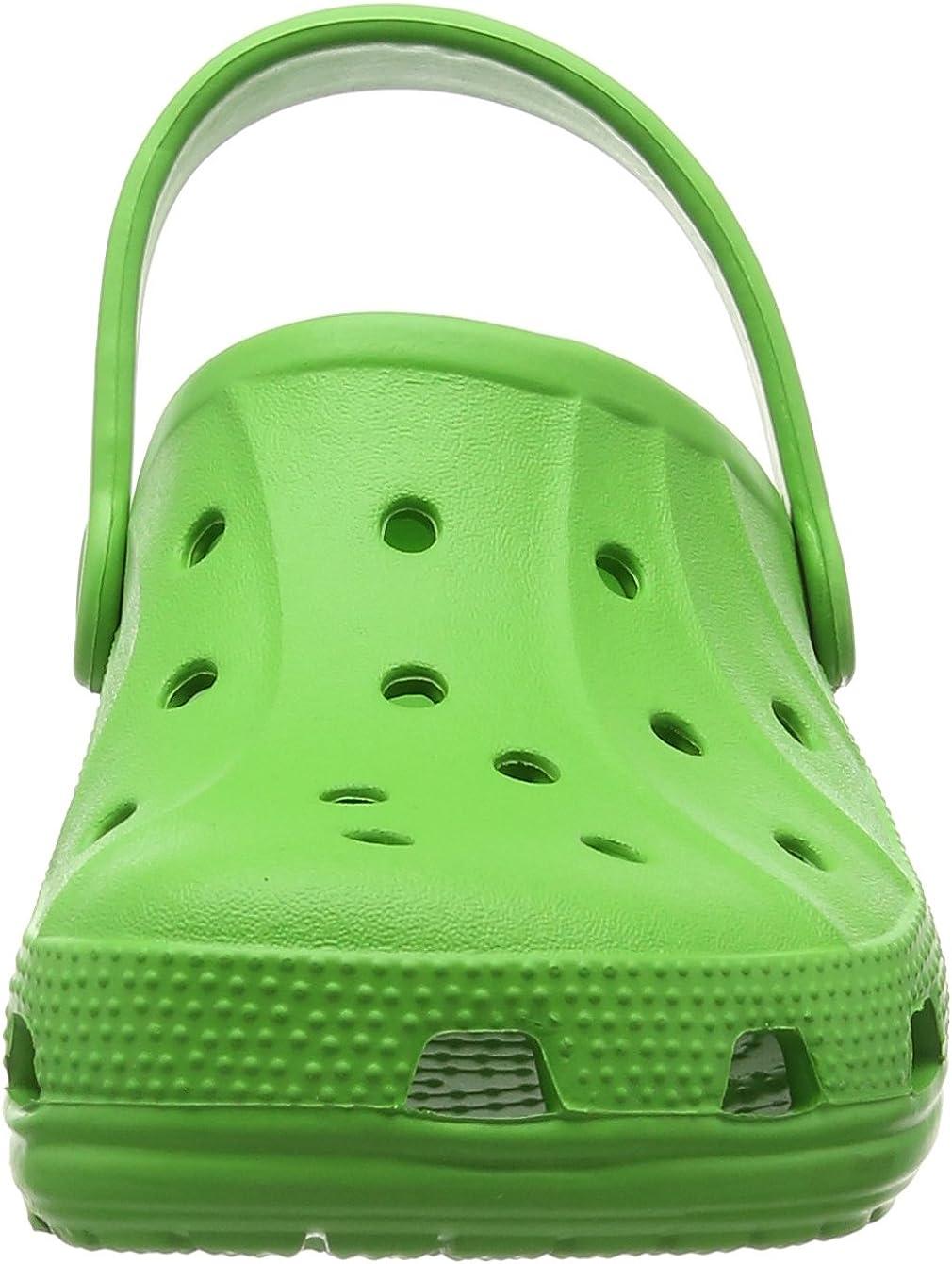 crocs Unisex-Kinder Ralen K Clogs /& Pantoletten