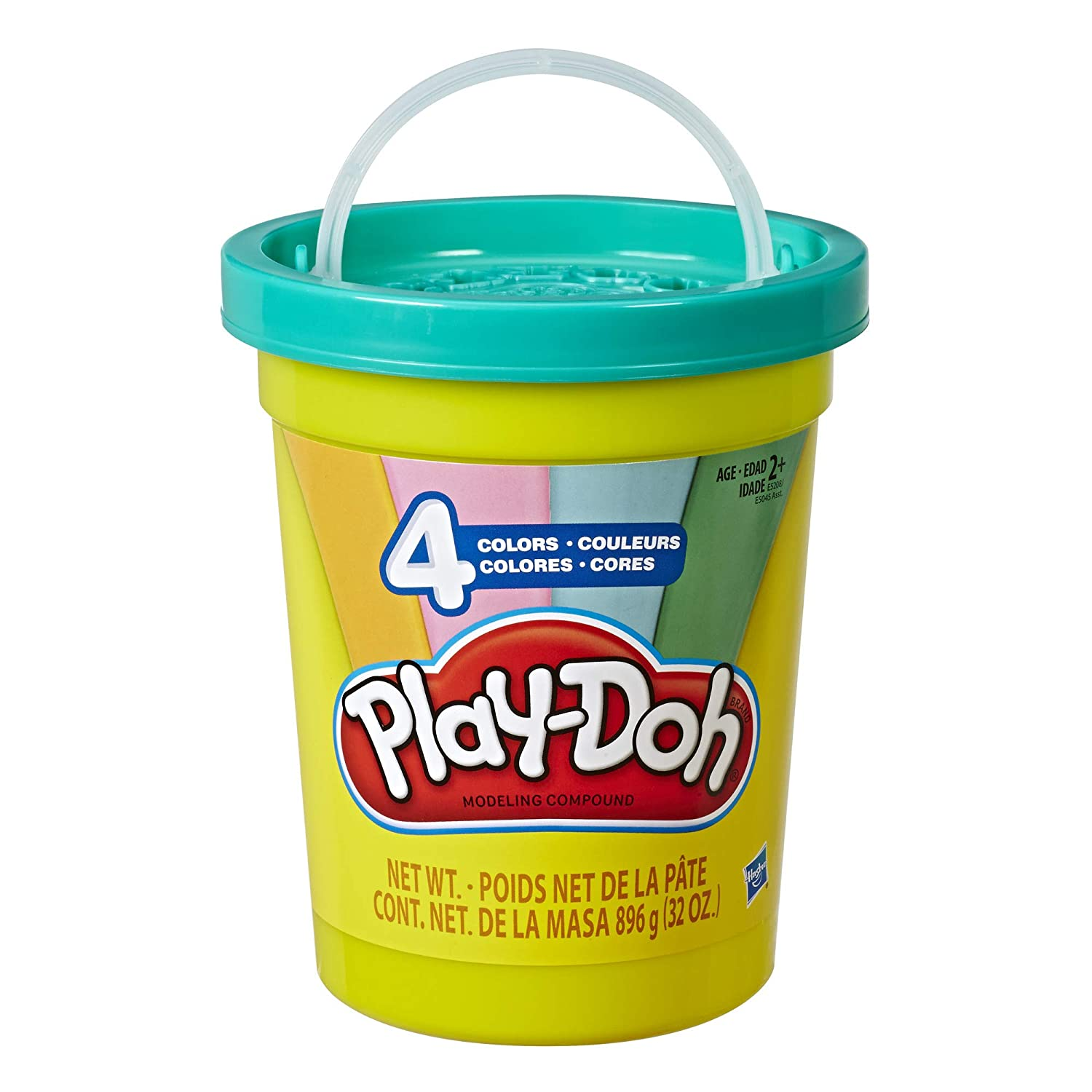 Play-Doh Pd Super Can AST
