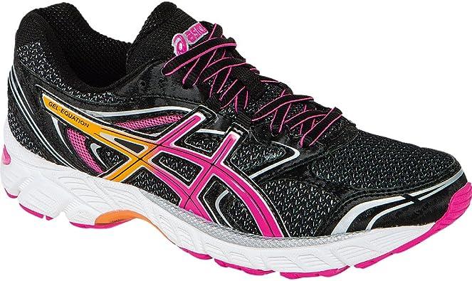 ASICS GEL-Equation 8 zapatillas de correr para mujer