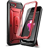 SupCase Unicorn Beetle Pro Series Case Designed for iPhone SE 2nd Generation 2020 / iPhone 7 / iPhone 8, Built-in Screen Prot