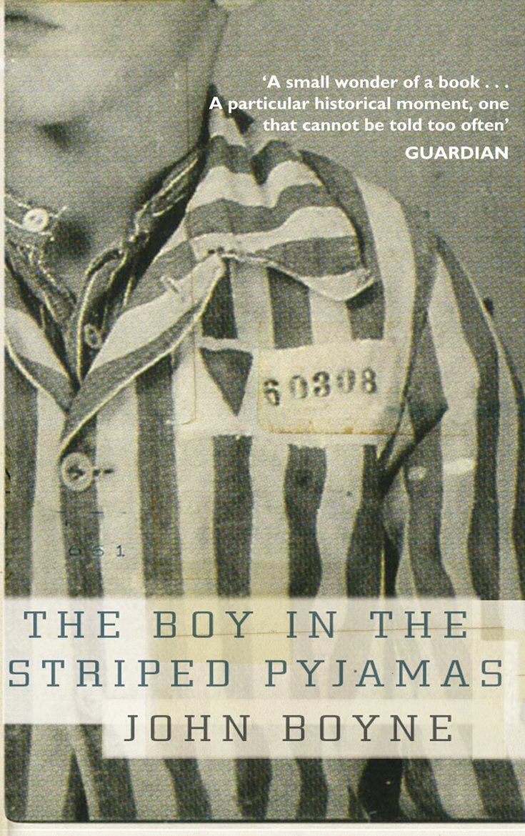 The Boy in the Striped Pyjamas: Amazon.es: John Boyne: Libros en idiomas extranjeros
