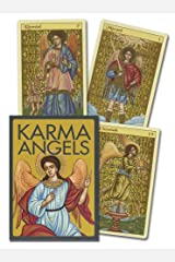 Karma Angels Oracle Cards