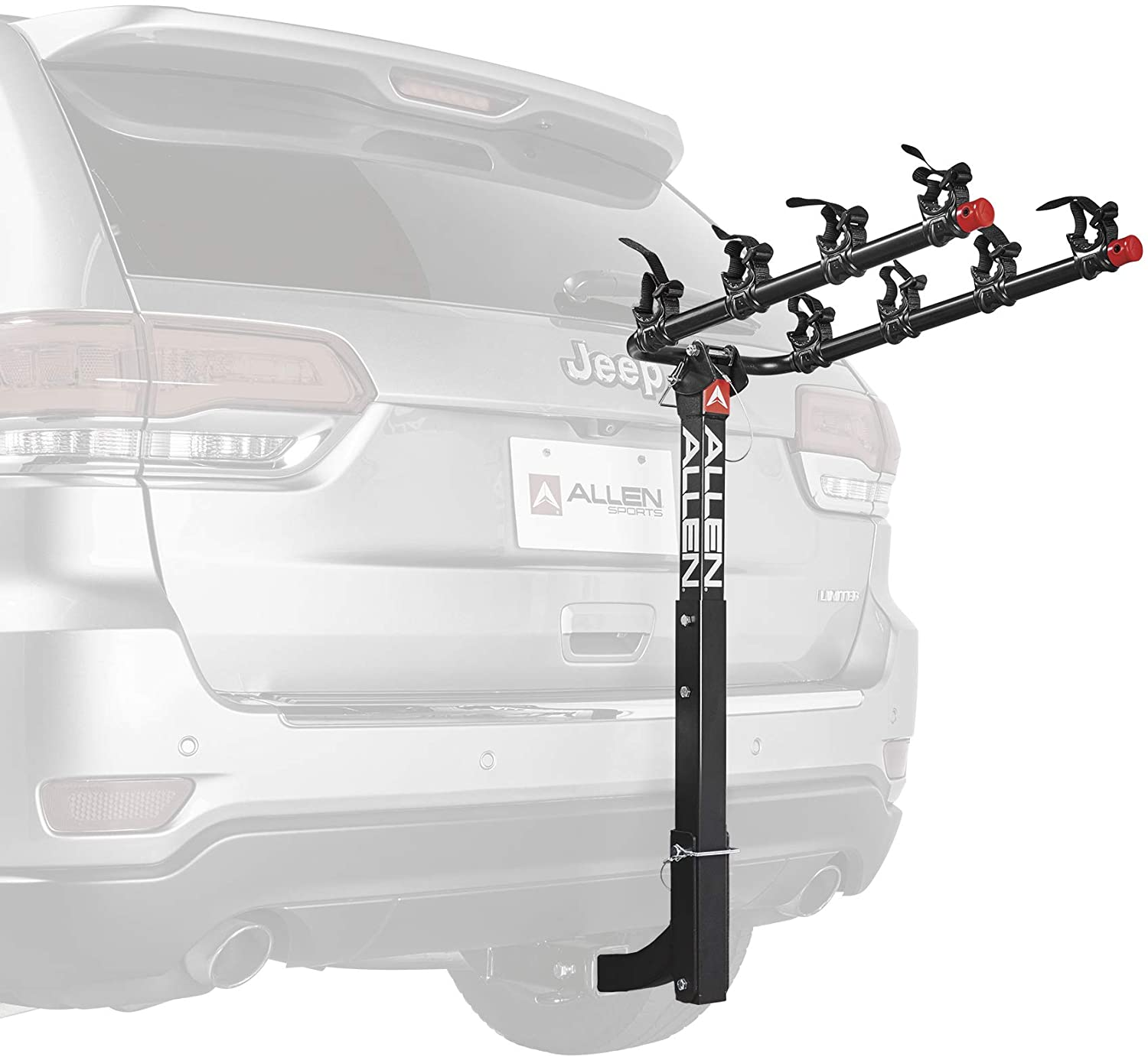 Allen Sports Deluxe Hitch