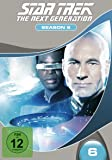 Star Trek - The Next Generation: Season 6 [7 DVDs]