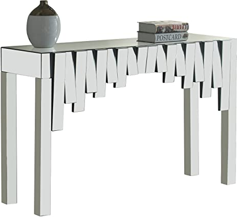 Meridian Furniture 414 T Kylie Console Table, NA