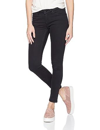 Amazon.com  Roxy Women s Seatripper Denim Jean Pants  Clothing a4fc59e6ca50