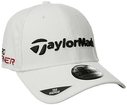 3efc58b76ec Amazon.com  TaylorMade TM15 39Thirty Headwear