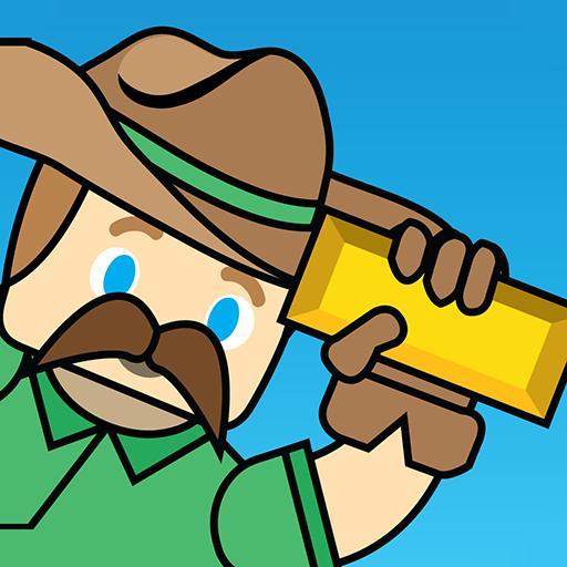- Cowboy Gold Round-Up Platformer Free