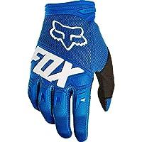 2019 Fox Racing Dirtpaw Race Gloves-Blue-L