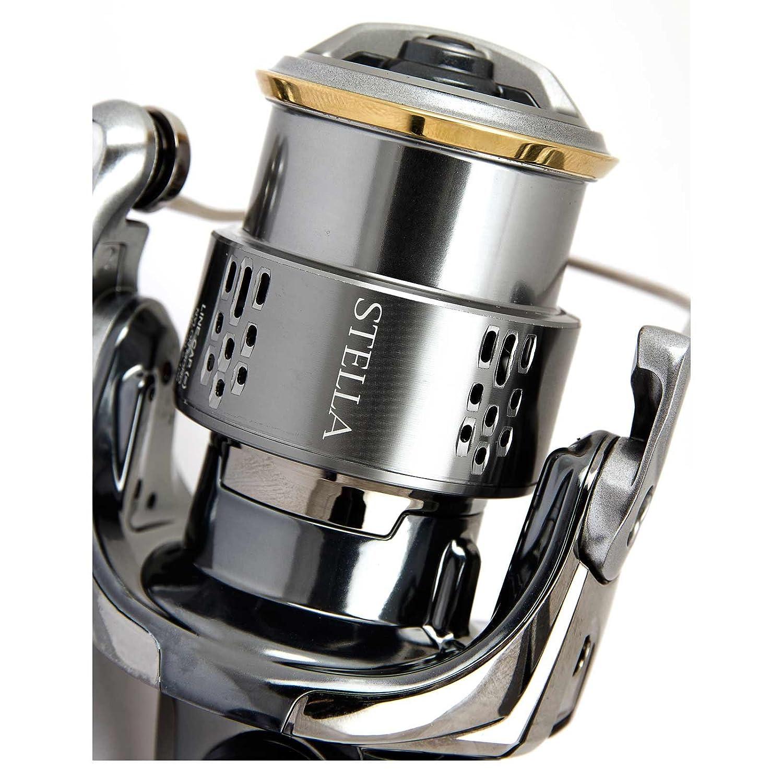 6bbfac56508 Amazon.com : SHIMANO Stella FJ Front Drag, Freshwater Spinning Fishing Reel  : Sports & Outdoors