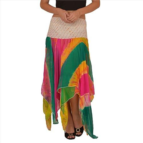 Skirts & Scarves - Falda - para mujer