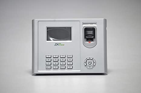 Fingerprint Time & Attendance and Access Control: Amazon in: Electronics