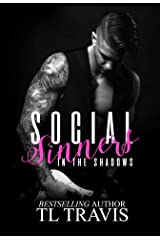 Social Sinners: In The Shadows (Social Sinners Series Book 2) Kindle Edition