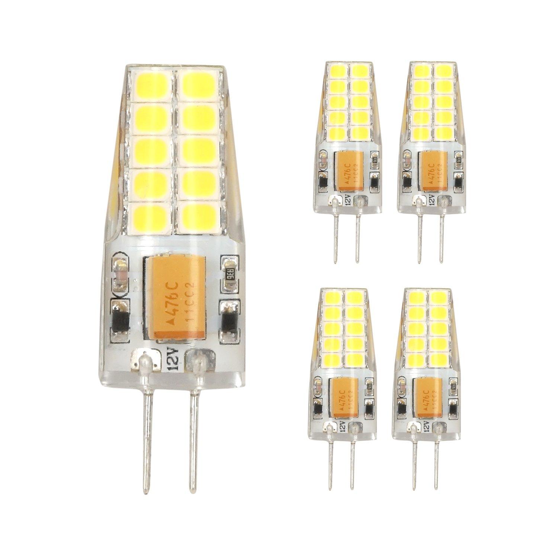 VOYOMO(TM) G4 LED Lampen Birne Warmweiss: Amazon.de: Beleuchtung