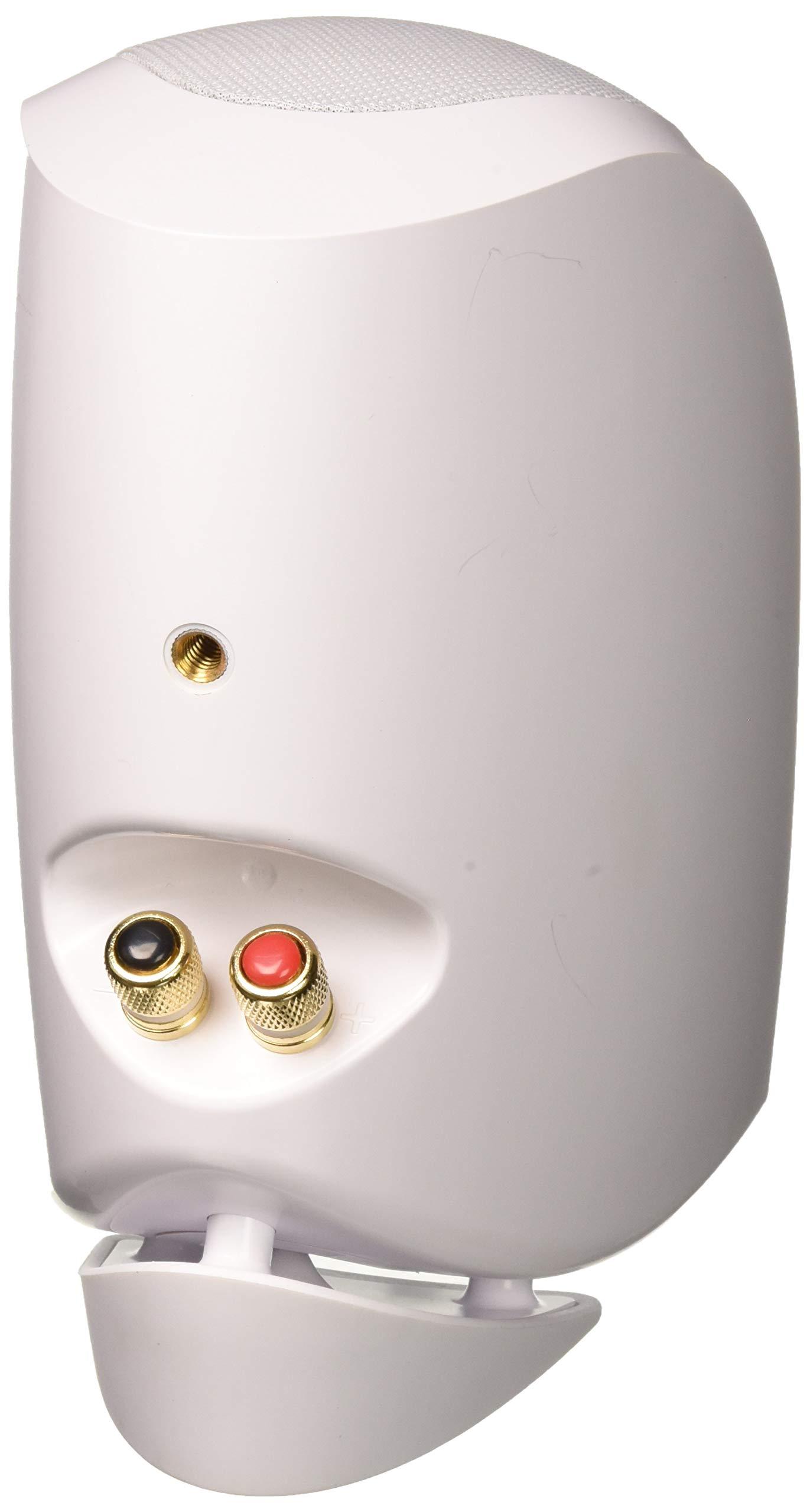 Polk Audio TL3 White (Ea) Satellite Speaker by Polk Audio (Image #2)