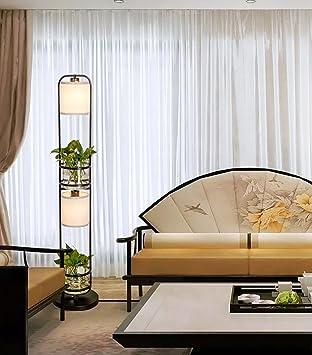 Floor DL stehlampe Wohnzimmer Stehlampen American Bedside Stehlampe ...