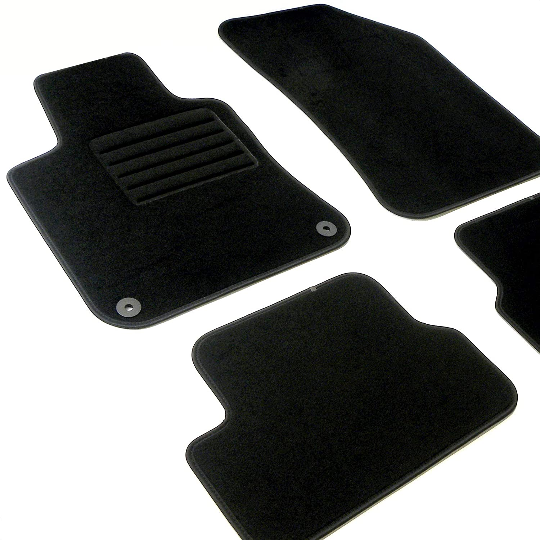Auto Fußmatten für Hyundai i20  Passform  NEU