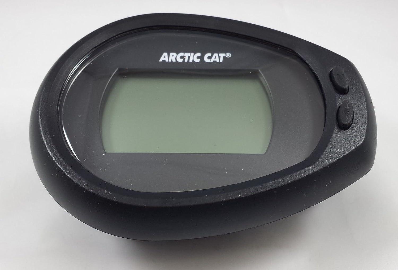 Arctic Cat 700 Gauge Speedometer Digital Meter Mud Pro 0520-036