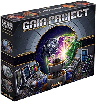 Gaia Project (Juegos de Feuerland 13): Amazon.es: Juguetes y juegos