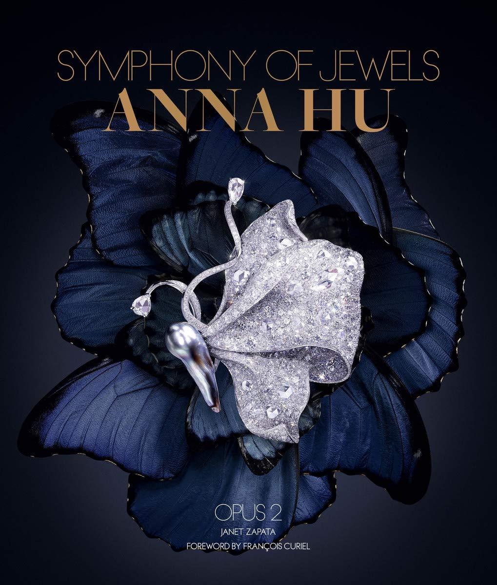 Anna Hu: Symphony of Jewels: Opus 2