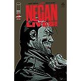Negan Lives #1 (Walking Dead Special)