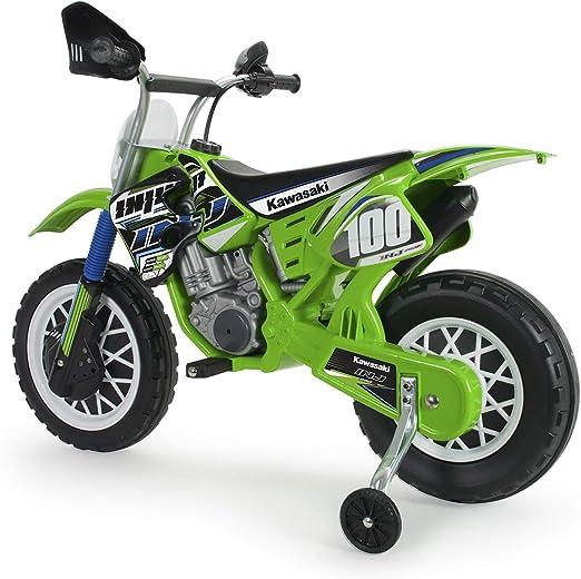 V/élo pour enfant Kawasaki tensoi Moto Bike Cross 20/D/érailleur Shimano 6/vitesses