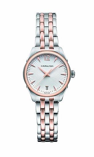 Hamilton H42221155 - Reloj para mujeres
