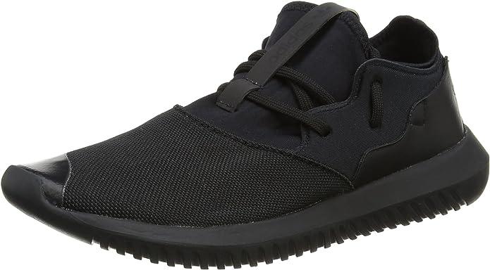adidas Tubular Entrap Sneakers Damen Schwarz