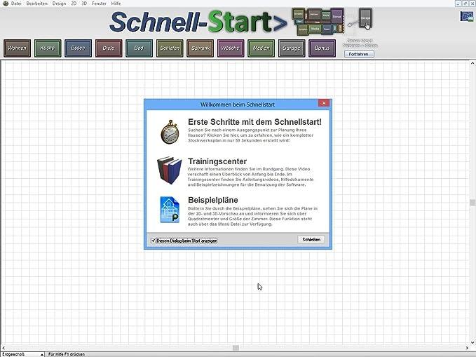 Delightful Architekt 3D X7 Professional: Amazon.de: Software
