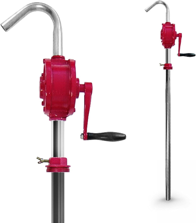 Diesel BHFDP22-5 vide Fut Pompe manuelle portative