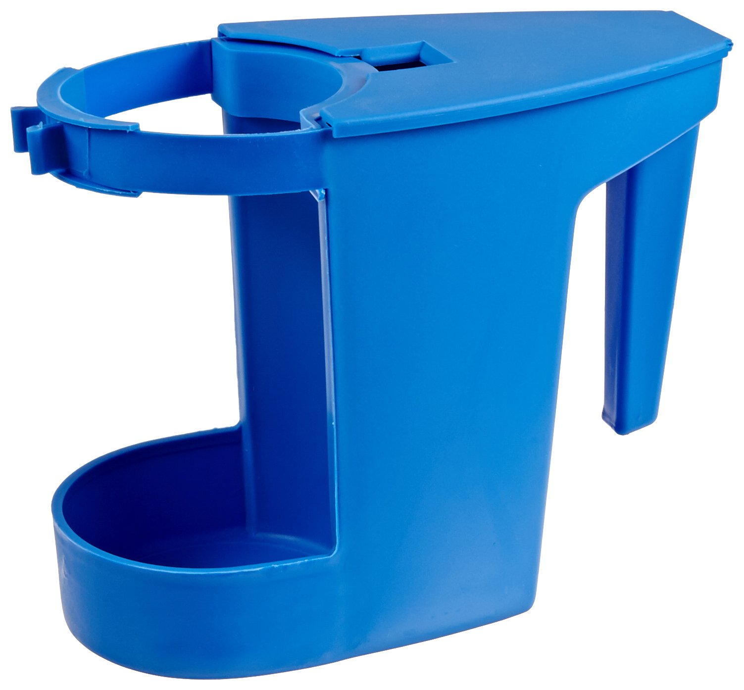 Impact 101 Super Toilet Bowl Caddy, 8'' Length x 4'' Width x 6'' Height, Blue (Case of 12)