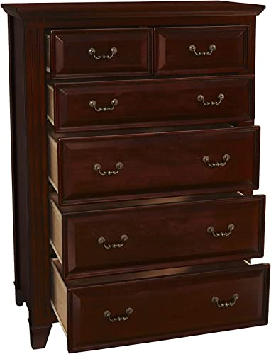 New Classic Furniture Drayton Hall Chest