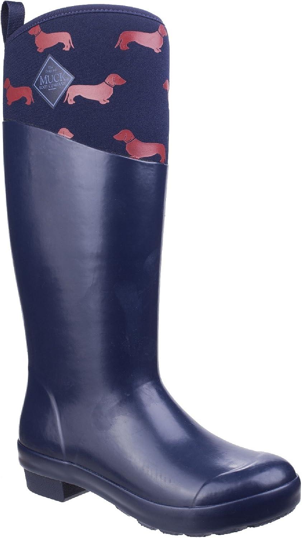 Muck Boots Tremont Emily Wellington Bond Print Women/'s Weather Boots