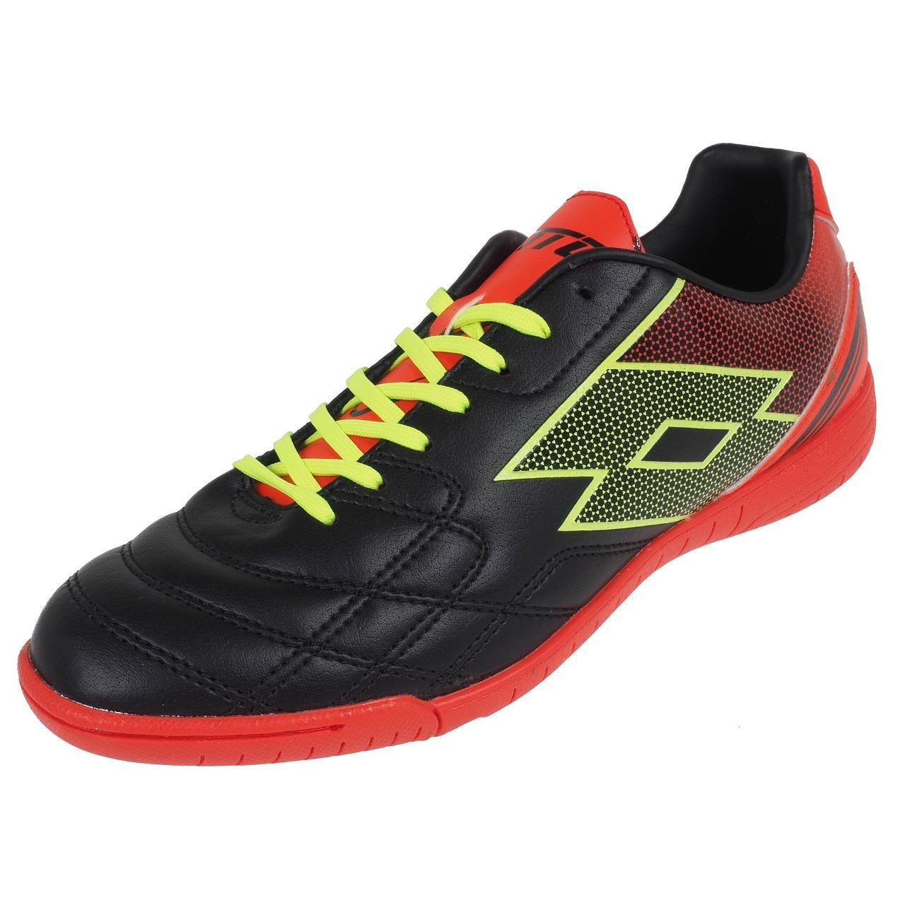 Lotto Spider XI id Indoor h - Chaussures Football en Salle Indoor