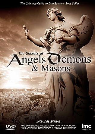 The Secrets of Angels