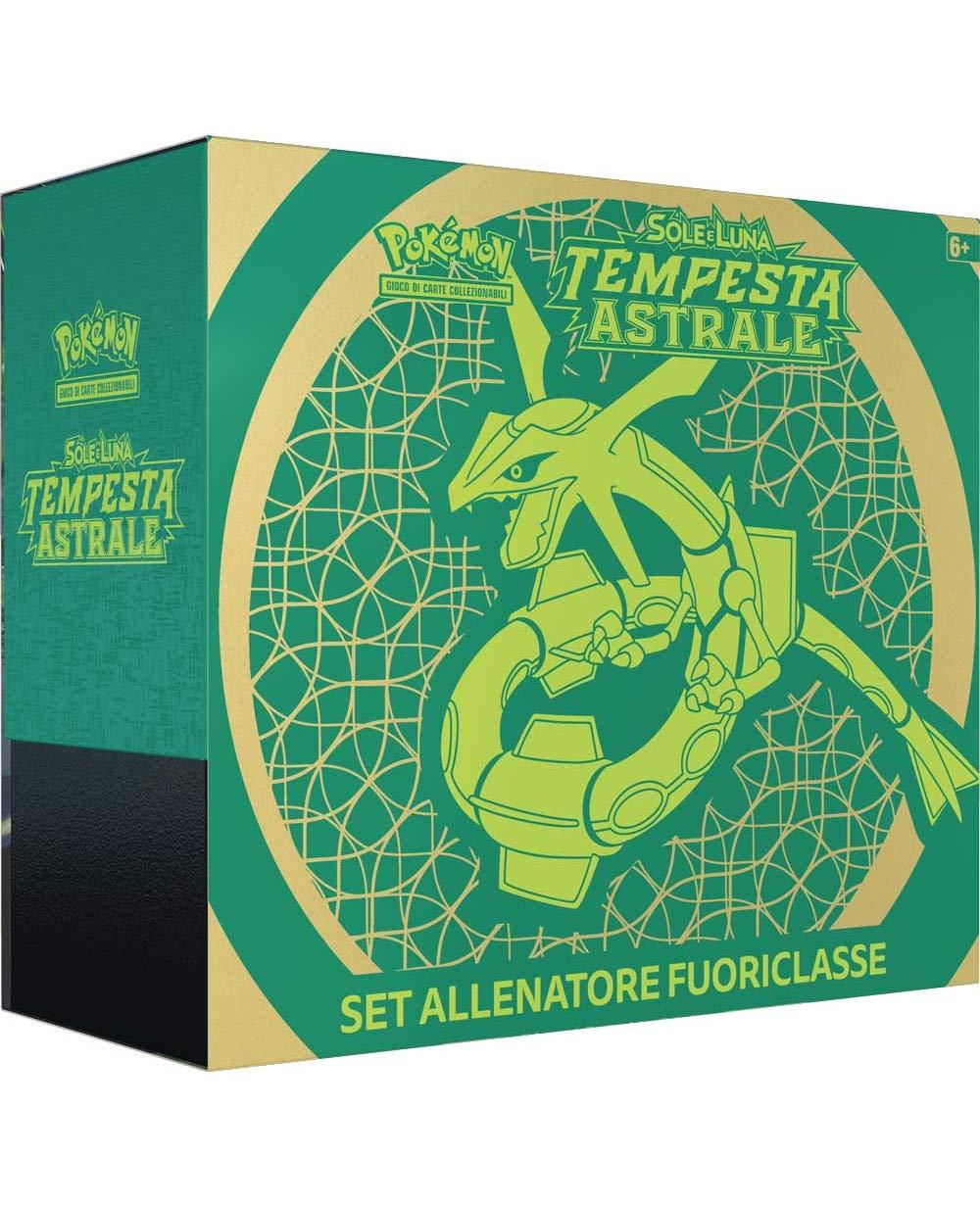 Celestial Storm Elite Trainer Box (IT)