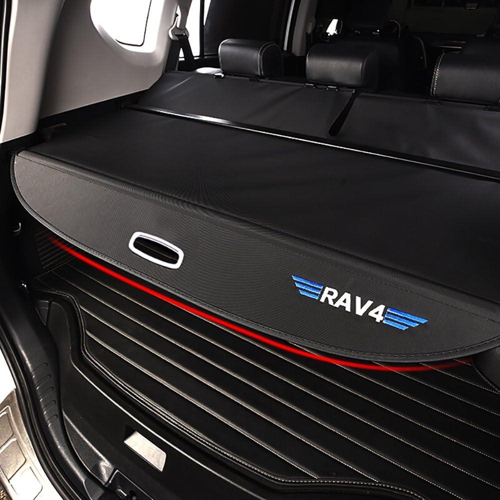Cosilee Interior Rear Trunk Cargo Cover Security Shield Shade for Kia Sorento 2016 2017 2018 2019