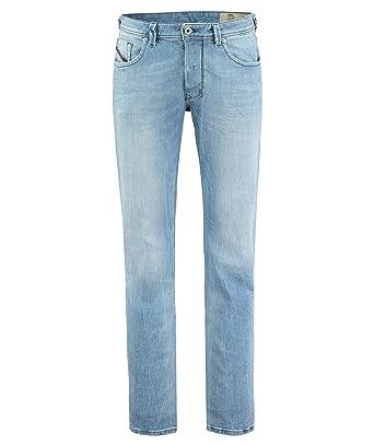 Diesel Larkee 081AL - Pantalones Vaqueros para Hombre, Corte ...