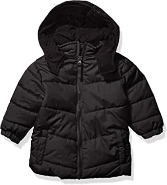 Cherokee - Kid's Outerwear Baby Boys Quilted Heavy Puffer