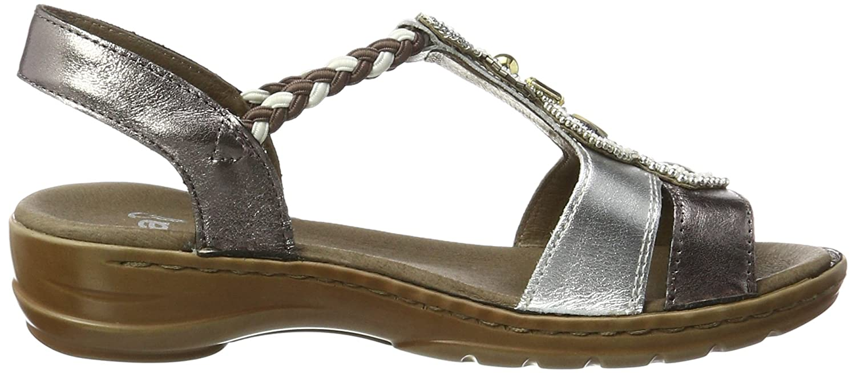 Ara Hawaii Damen Damen Damen Knöchelriemchen Sandalen  a5cb9f