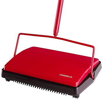 Casabella Carpet Sweeper