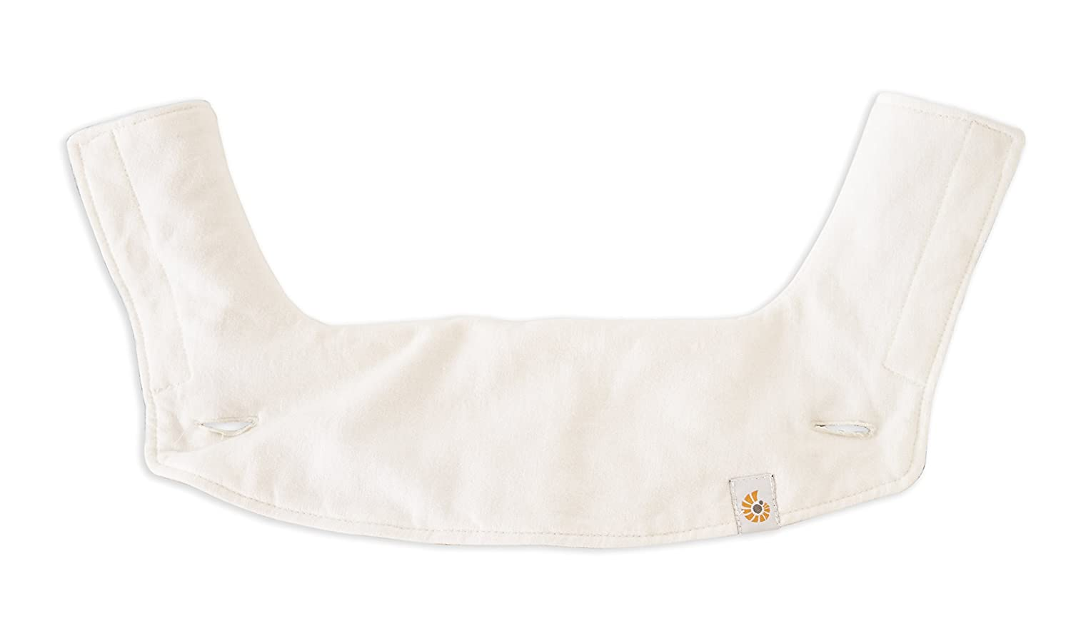 Ergobaby Original 360 Carrier Teething Pad & Bib- Natural TPA2F14