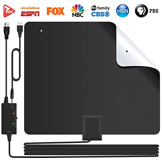 The 8 best antenna tv fox channel