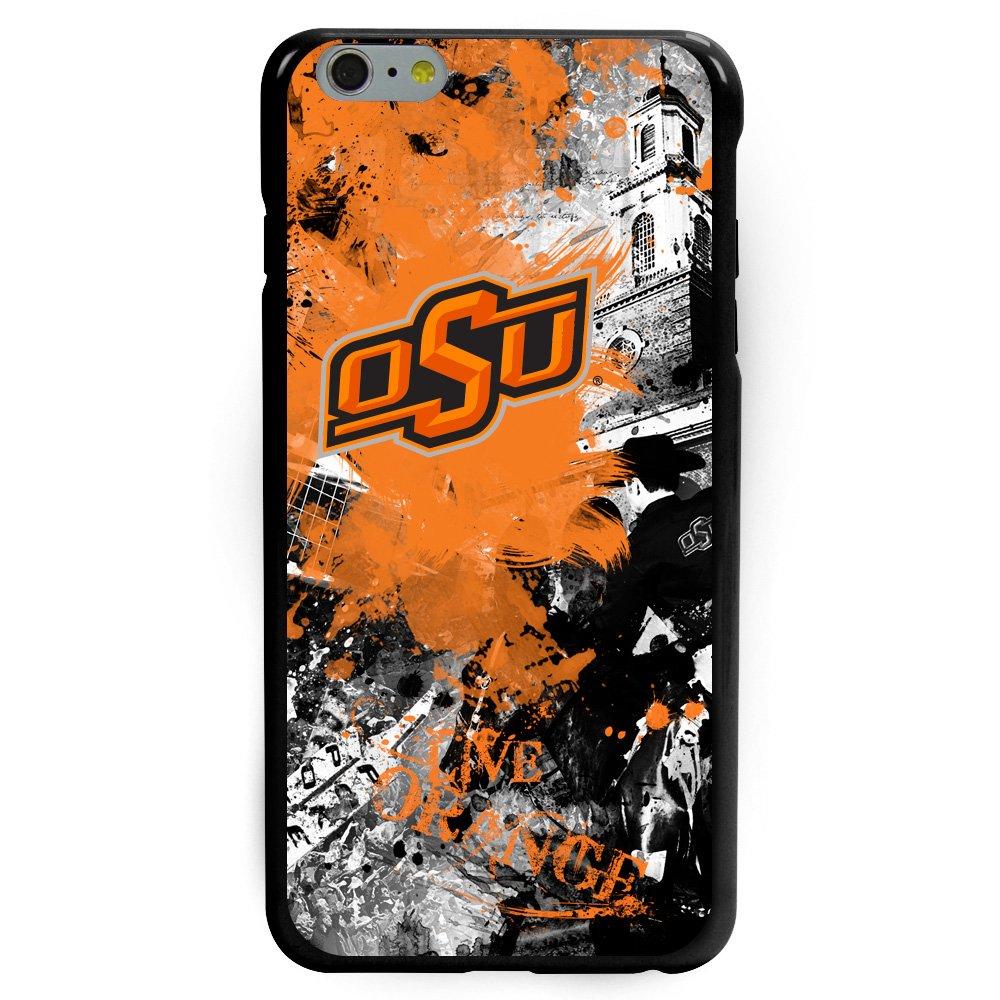 春先取りの Oklahoma State Cowboys Paulson Designs Spirit 6s Spirit Plus Case For Iphone 6/ 6s Plus B00RC4XG94, 健康応塩団 源気商会:23809067 --- movellplanejado.com.br
