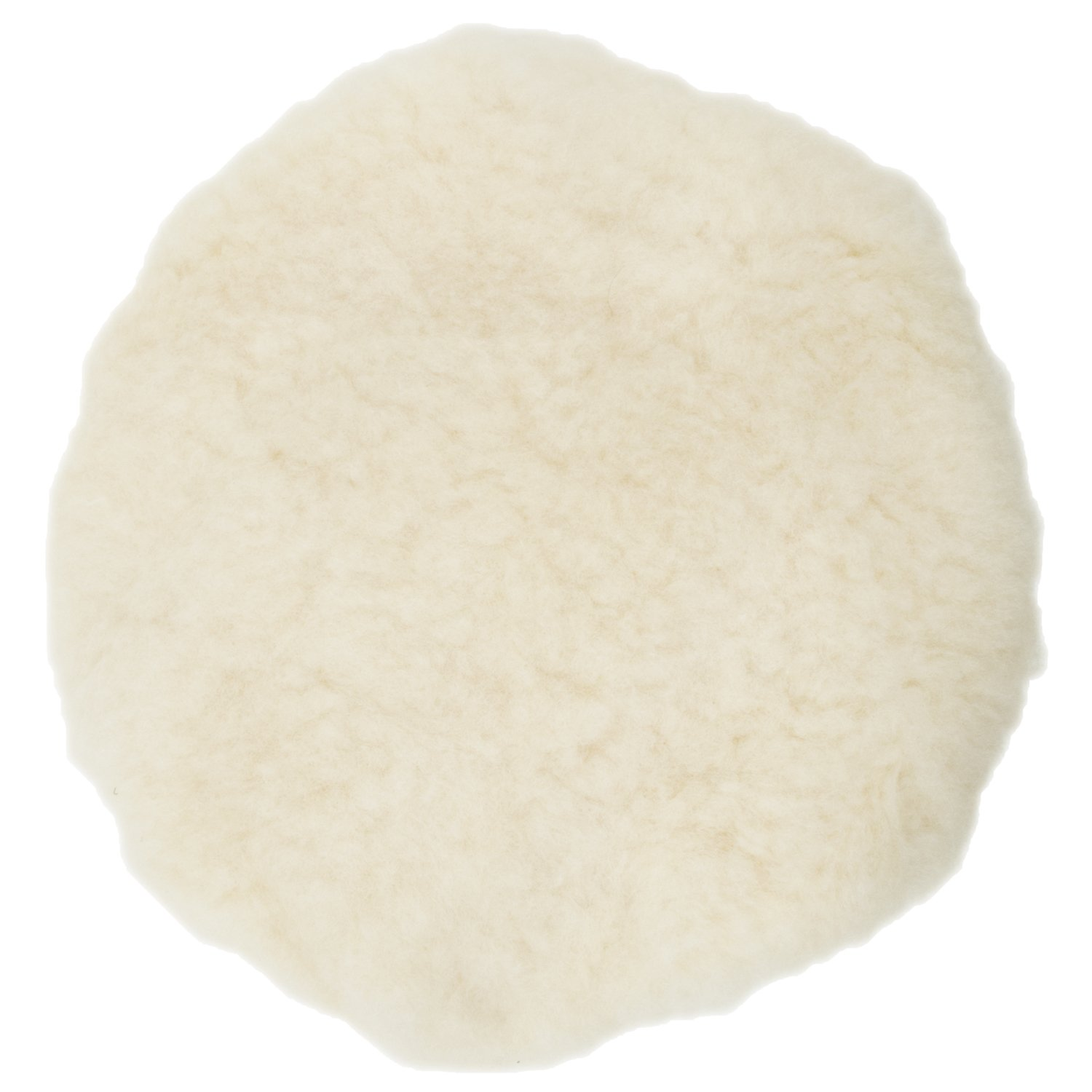 Detailers Choice 6-2910 9-10 Synthetic Wool Bonnet