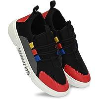 layasa Men's Air Series Mesh Casual,Walking,Running/Gymwear Shoes