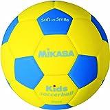 ミカサ サッカーボール スマイルサッカー軽量3号 キッズ用 150g 小学校/キッズ用