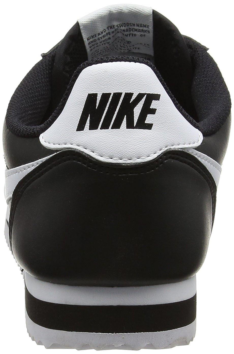 Nike Damen WMNS Classic Cortez Leather Fitnessschuhe Bianco 36.5 EU ... Ruf zuerst