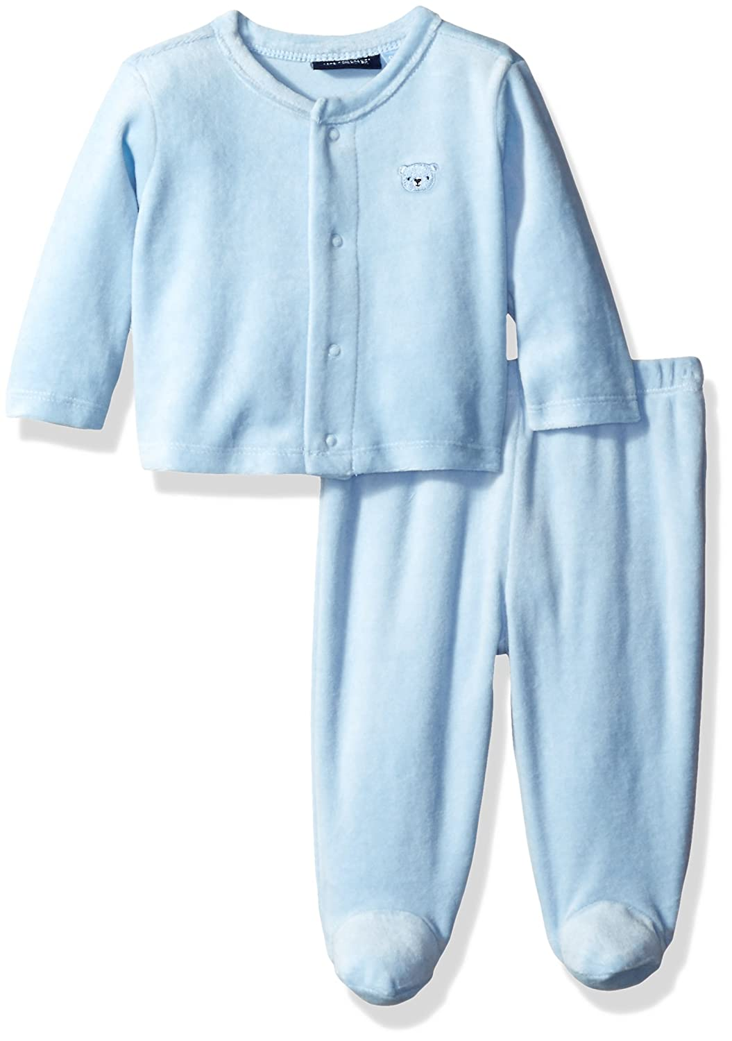 The Children's Place Baby Velour After Bath The Children' s Place Children' s Apparel