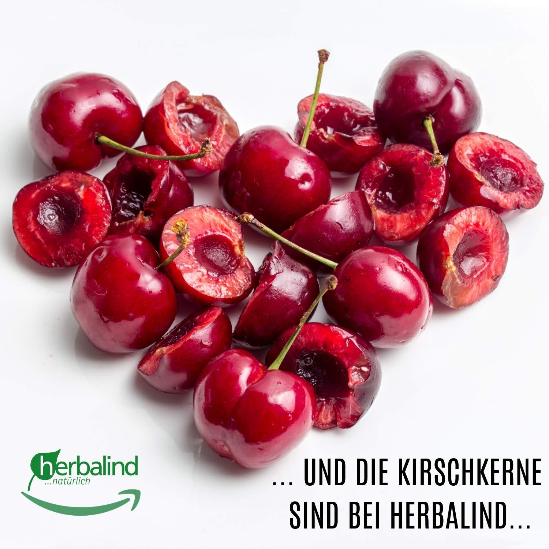 noccioli di ciliegia per imbottitura cuscino termico delicatamente puliti senza prodotti chimici. 10 kg noccioli di ciliegia in qualit/à premium di Herbalind